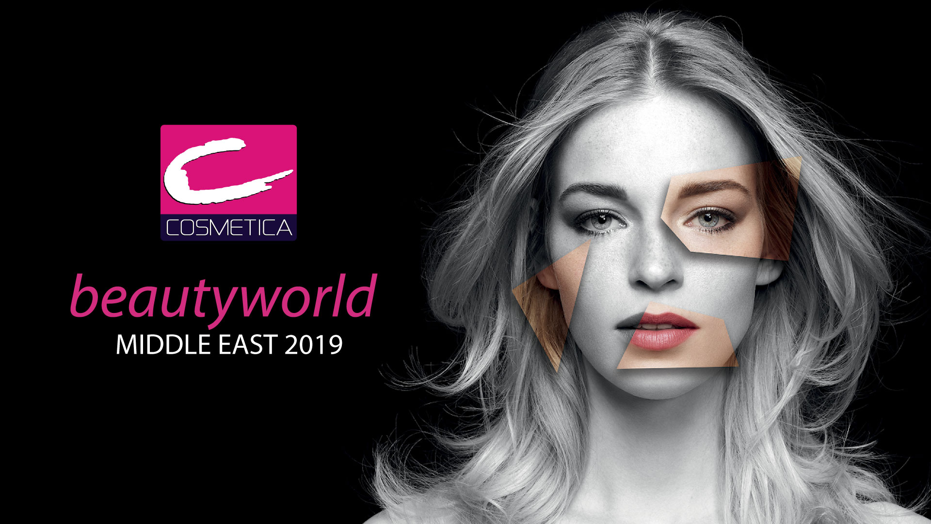 COSMETICA Highlights of beautyworld Middle East 2019
