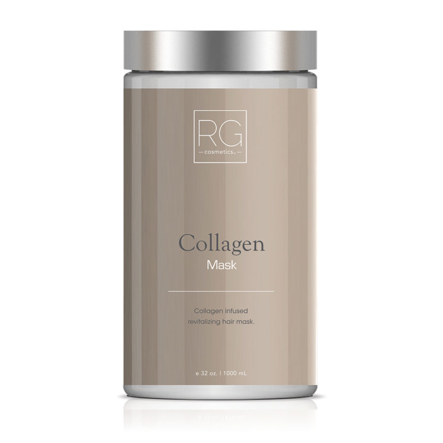 RG COSMETICS COLLAGEN MASK 1000ML