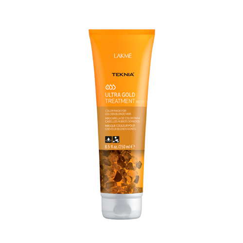 lakme gold ultra color treatment