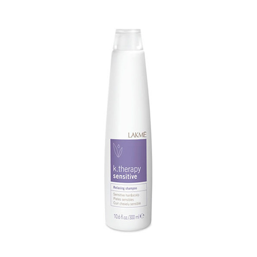 LAKME KTHERAPY RELAXING SHAMPOO
