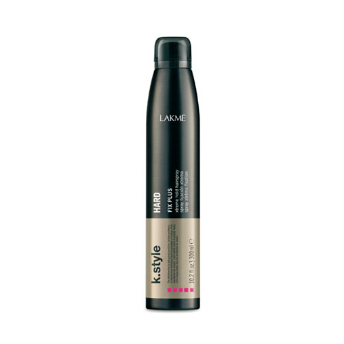 lakme hard xtreme hold hair styling spray