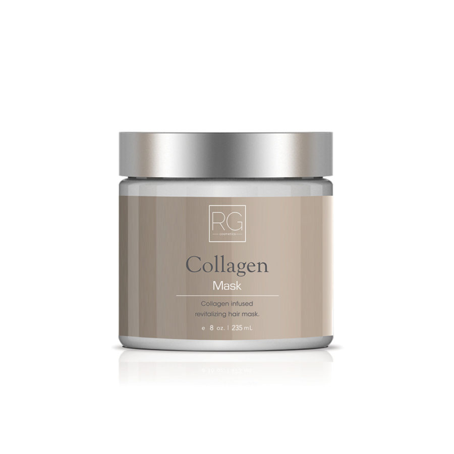 RG COSMETICS COLLAGEN MASK 8oz