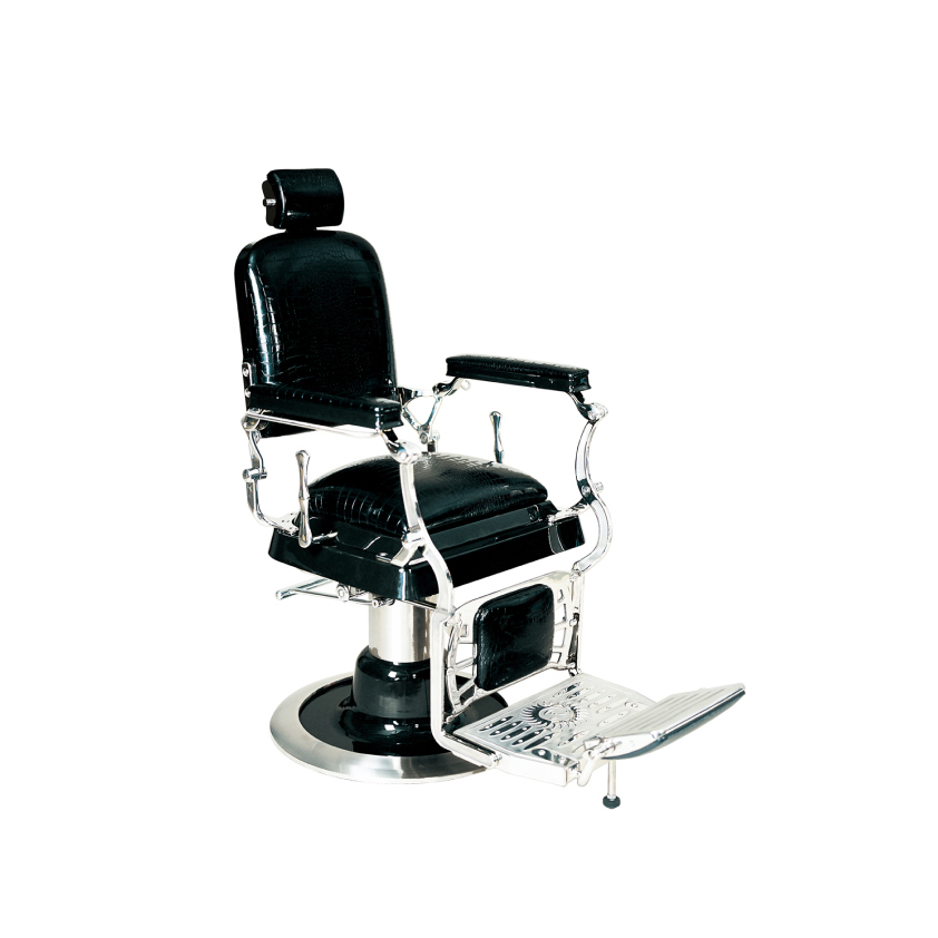 MAESTRO ANTIQUE BARBER CHAIR M2-010