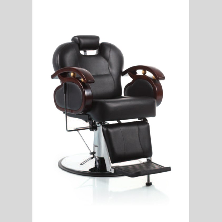 MAESTRO M2-005 GENTS SALON CHAIR