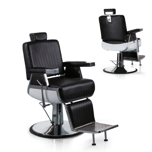 MAESTRO  M2-102 GENTS SALON CHAIR