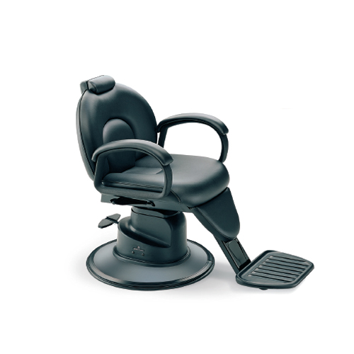 PIETRANERA Rolling GENTS SALON CHAIR