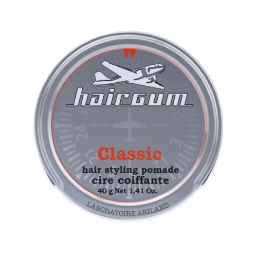 HAIRGUM CLASSIC HAIR STYLING POMADE 40G