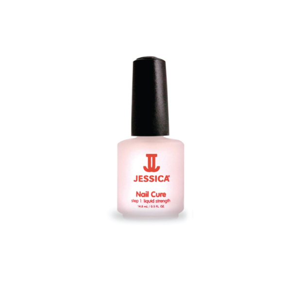 JESSICA NAIL CURE STEP ONE