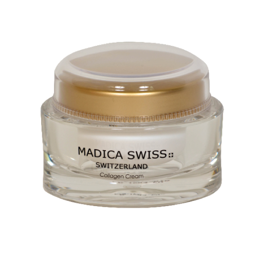 MADICA SWISS COLLAGEN CREAM 50ML