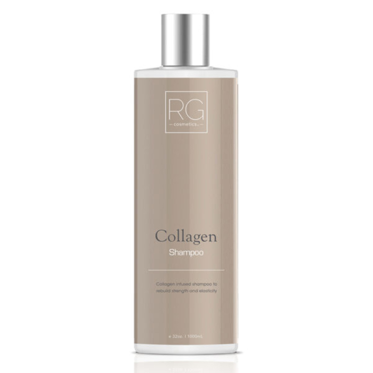 RG Cosmetics Collagen Shampoo