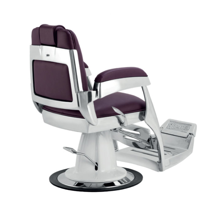 ceriotti jupitor barber chair, ceriotti autherized dealer Middle East