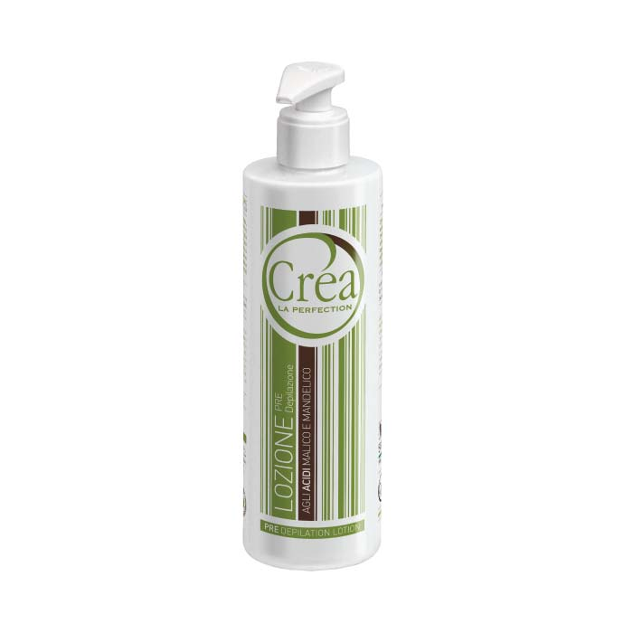 CREA PRE-WAX LOTION 500 ML