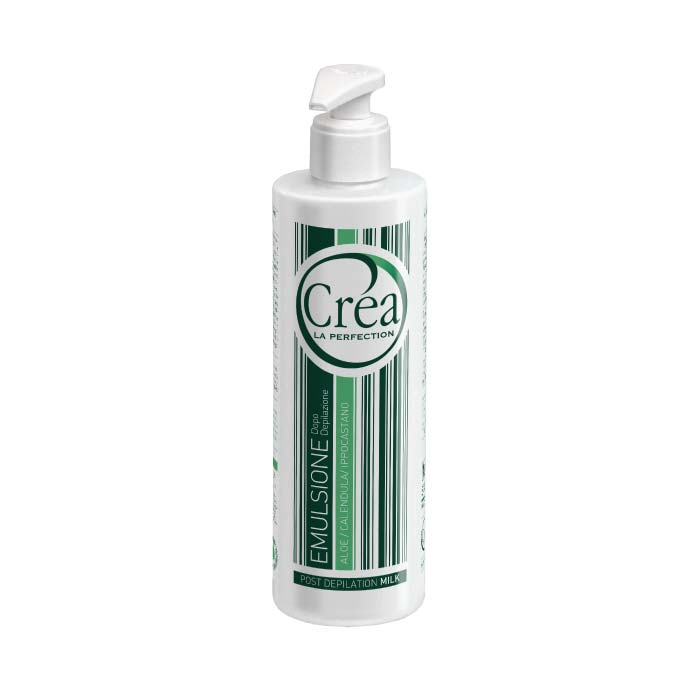 CREA POST DEPILATION MILK SOFFICE   500 ML