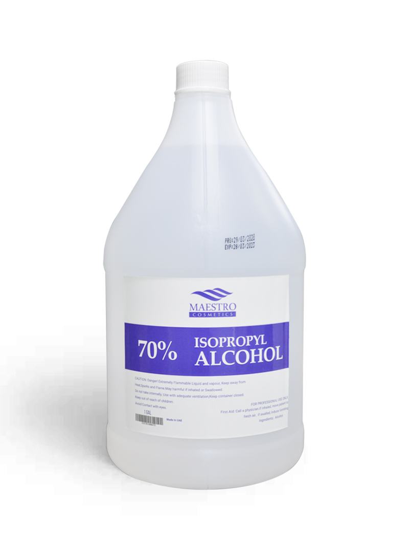 70% Isopropyl Alcohol Sanitizer 1000ml, high quality sanitizer available in dubai, uae