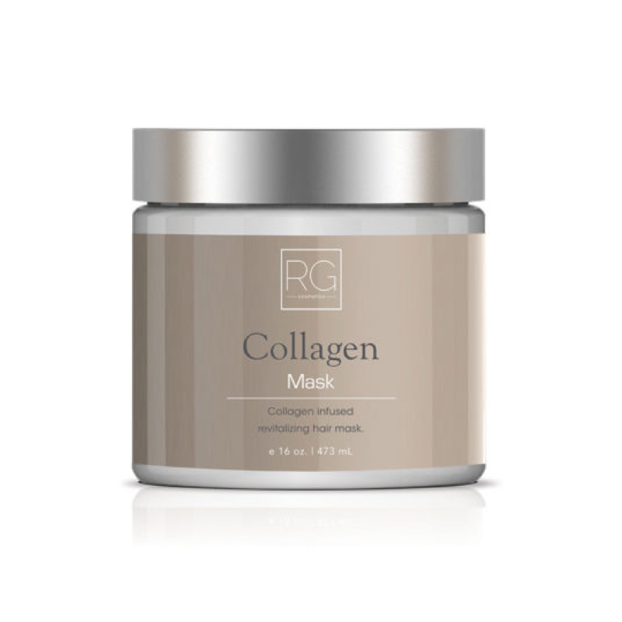 rg cosmetics collagen mask 16 oz