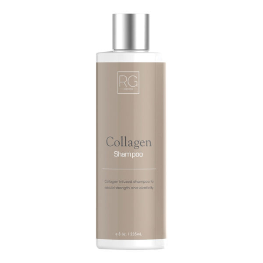 COLLAGEN SHAMPOO 8OZ