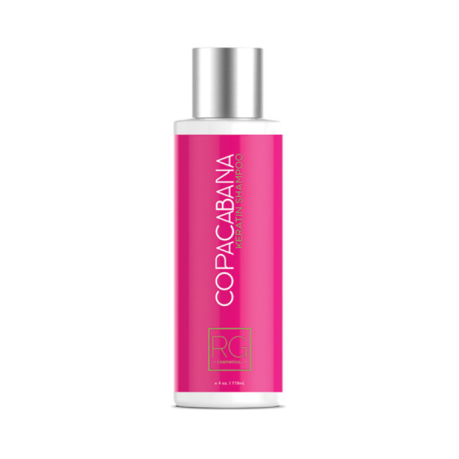 rg cosmetics products dubai, copacabana shampoo small size