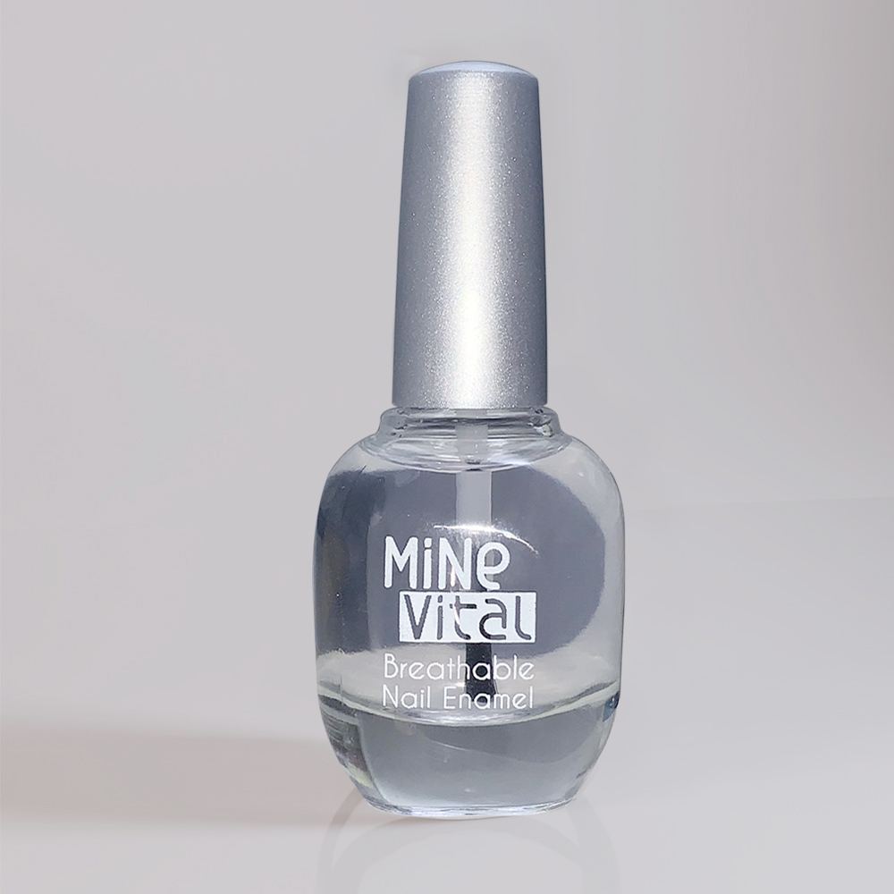 MINEVITAL QUICK DRY TOP COAT