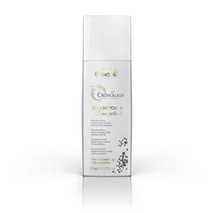 sweet professional cronology cleansing shampoo