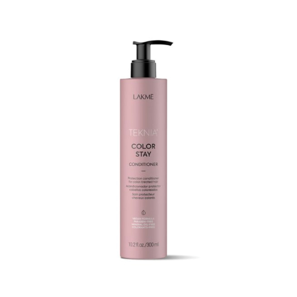 lakme color stay conditioner
