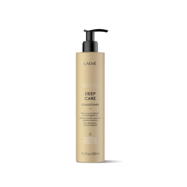 lakme deep care hair conditioner