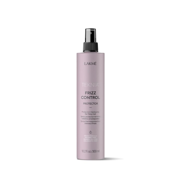 lakme frizz control protector
